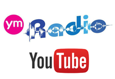 YouTube YM Radio